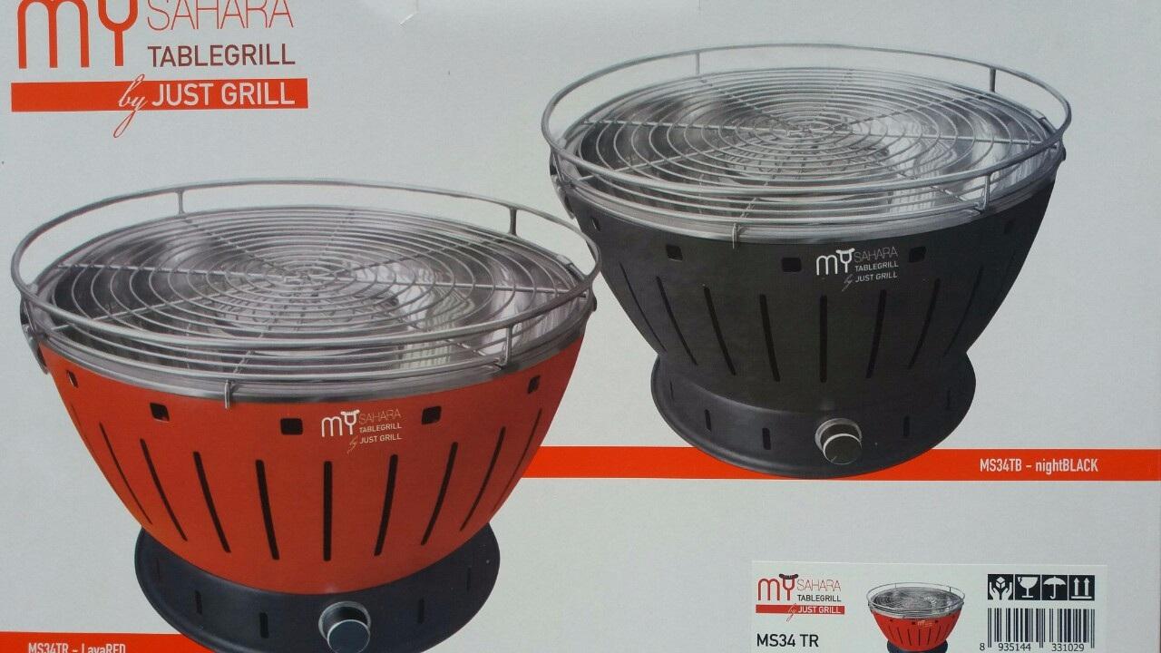 Bếp nướng gia đình công nghệ cao có quạt gió giá rẻ