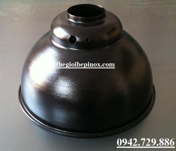 Chao đèn ống hút khói mùi Hàn Quốc giá rẻ tại thegioibepinox.com
