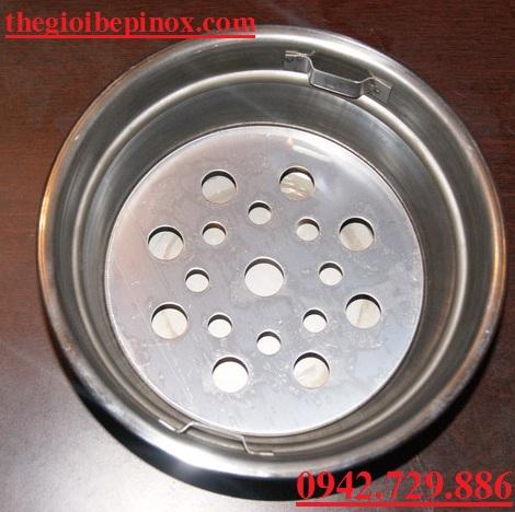 Giá bán xô đựng than bếp nướng tại bàn tại Hà Nội