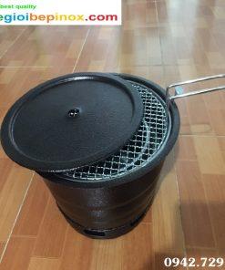 Giảm giá bếp nướng nhà hàng chất lượng cao