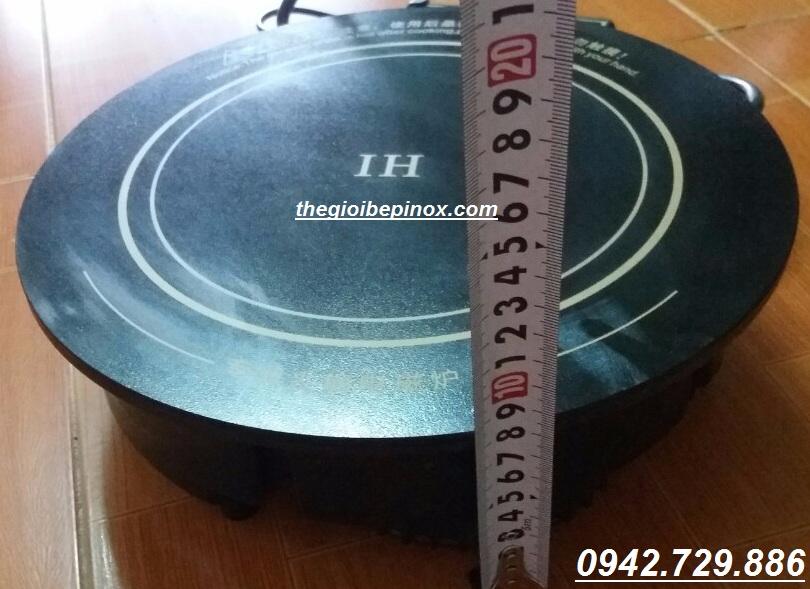 Cung cấp bếp từ âm bàn tròn nhà hàng giá rẻ nhất thị trường - Giao hàng Toàn Quốc - bảo hành 12 tháng