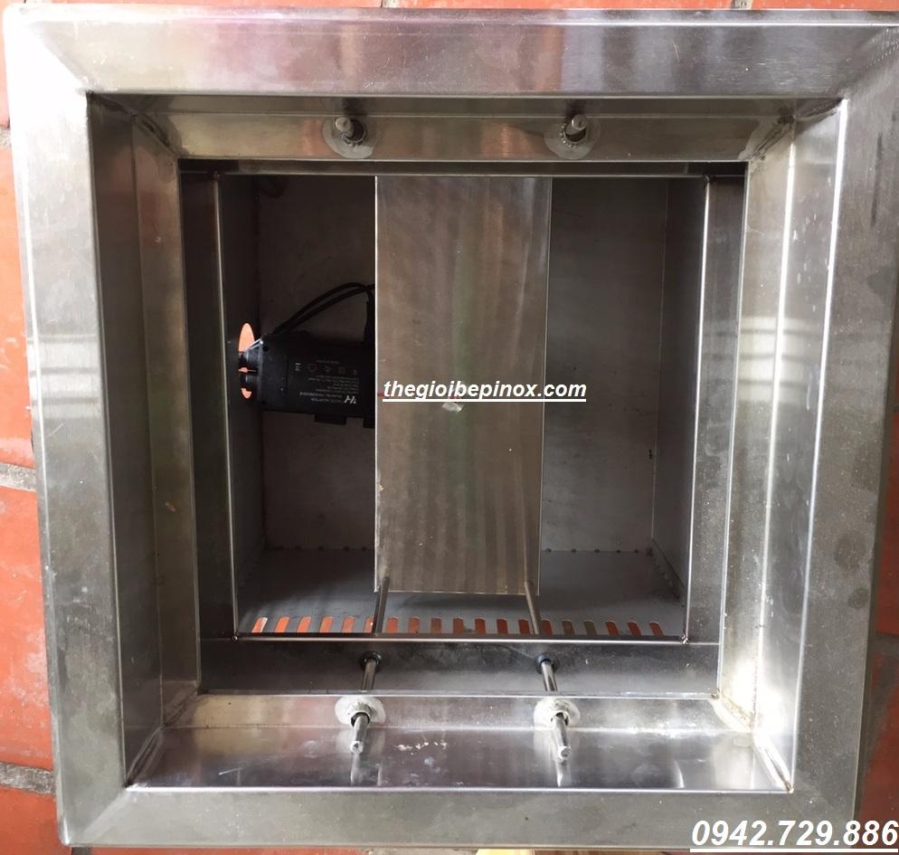 Nơi bán bếp lẩu thang máy – lẩu tự nâng nhà hàng giá rẻ nhất Hà Nội