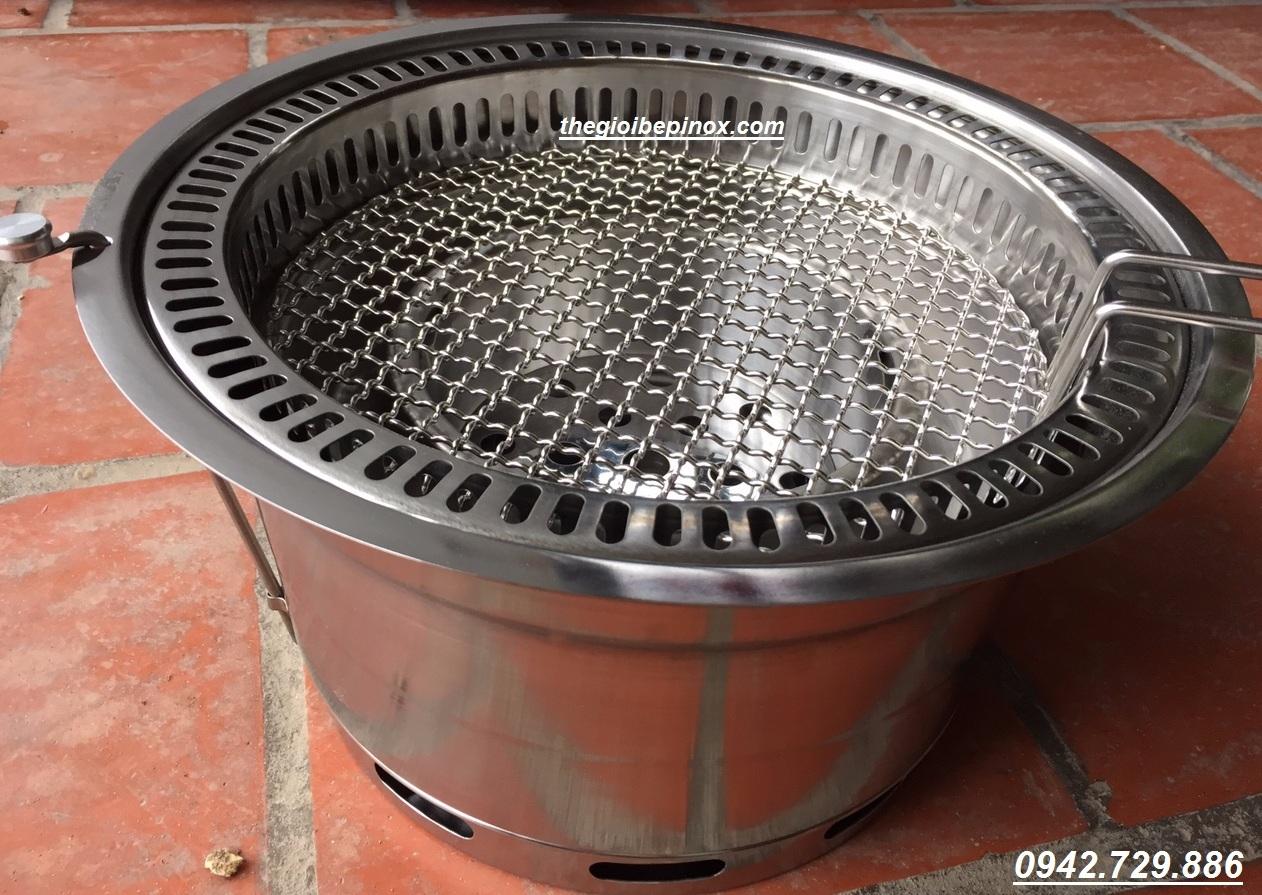 vỉ nướng inox 304, vỉ nướng lò nướng