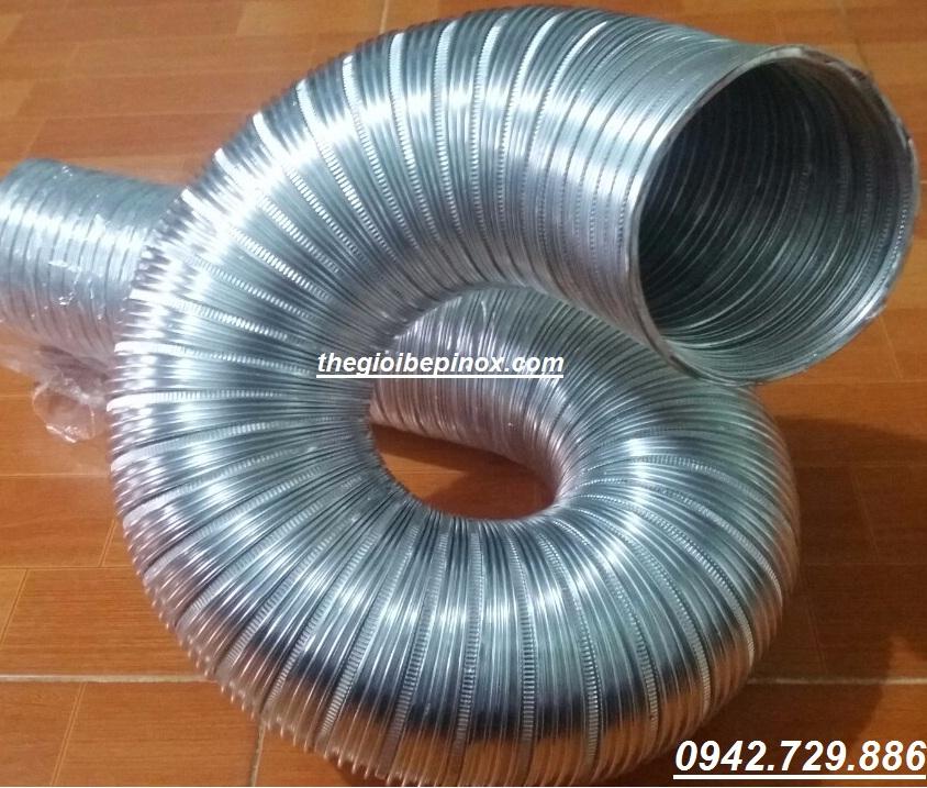 Nơi bán ống nhôm nhún d150 giá rẻ tại hà nội I Tìm nơi bán ống nhôm bán cứng d200 giá rẻ tại Bắc Ninh