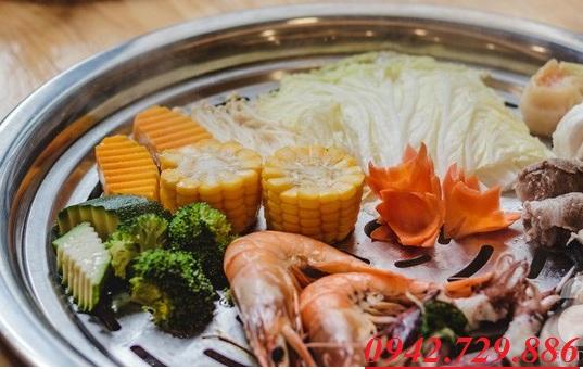 Bếp lẩu hơi đa chức năng cho gia đình giá rẻ tại TPHCM