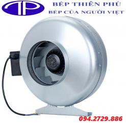 Giá bán quạt nối ống thông gió hút khói khí máy công nghiệp tại Thái Nguyên