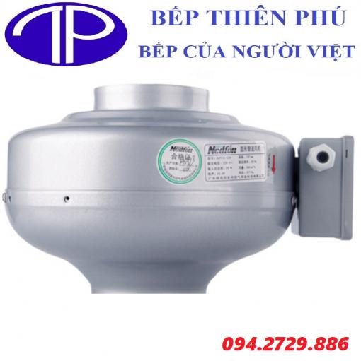 Địa chỉ bán quạt thông gió hút khói khí bụi khí nóng máy công nghiệp tại Thái Nguyên