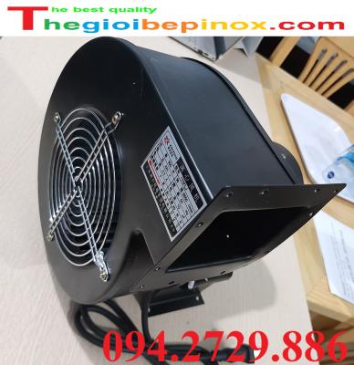 Quạt ly tâm con sên mini giá rẻ ở Hà Nội - TPHCM