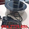 Bếp hồng ngoại âm bàn tròn SP288 công suất 2000w