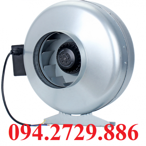 Quạt thông gió hút mùi nối ống D200 chất lượng, giá tốt nhất ở Hà Nội