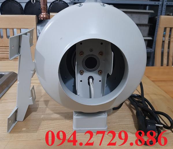 Bán buôn bán lẻ các loại quạt thông gió hút khói mùi nối ống D100 - D125 - D150 - D200 - D250 -D315 tại Hà Nội. Ship Toàn Quốc