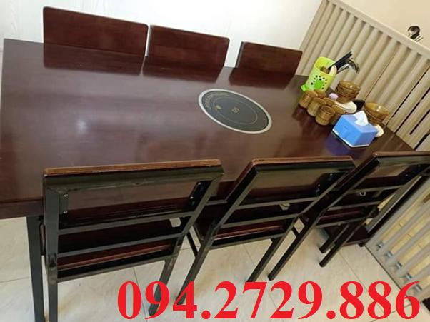Bếp từ âm bàn tròn công suất 2000w dùng cho nhà hàng chất lượng cao giá rẻ nhất Ninh Bình